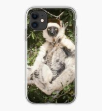 The sifaka will see you now iPhone Case