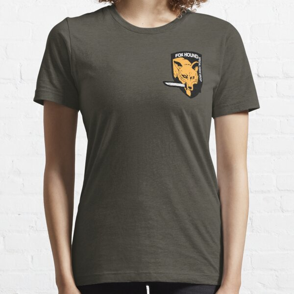 Fox Hound Essential T-Shirt