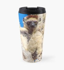 Living in the spiny forest Travel Mug