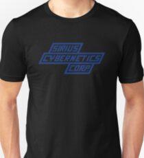 Sirius Cybernetics Corp Unisex T-Shirt