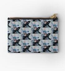 Sam and Colby  Studio Pouch