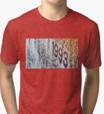 1993 Tri-blend T-Shirt