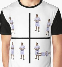 LOSS.JPG x YOU KNOW I HAD TO DO IT TO EM Graphic T-Shirt