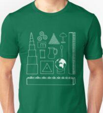 Montessori Doodles Unisex T-Shirt