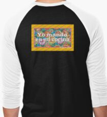 Mi Cocina - The Kitchen T-Shirt