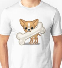 Chiwawa Love T-Shirt