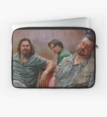 Big Lebowski Laptop Sleeve