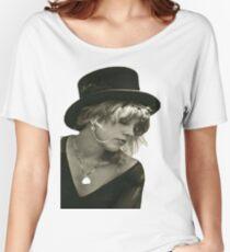 Stevie Nicks  Women's Relaxed Fit T-Shirt