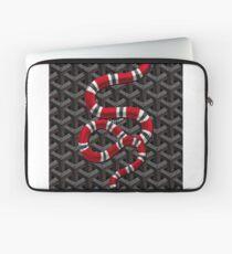 Snake Cool Laptop Sleeve
