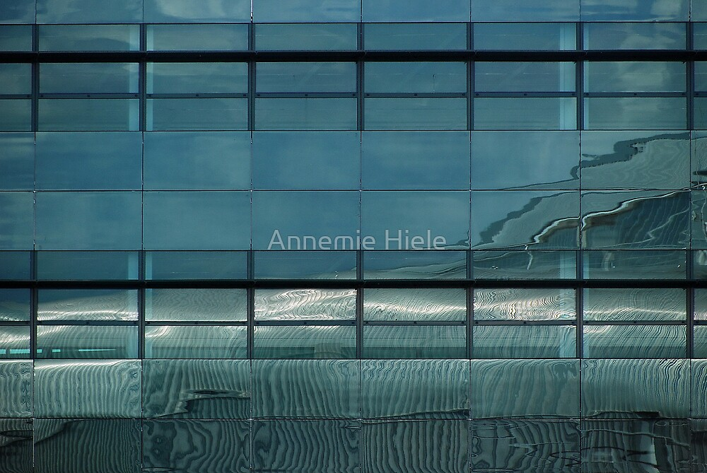 panorama by Annemie Hiele