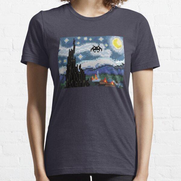 Starry Flight Essential T-Shirt