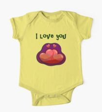 I love you Kids Clothes