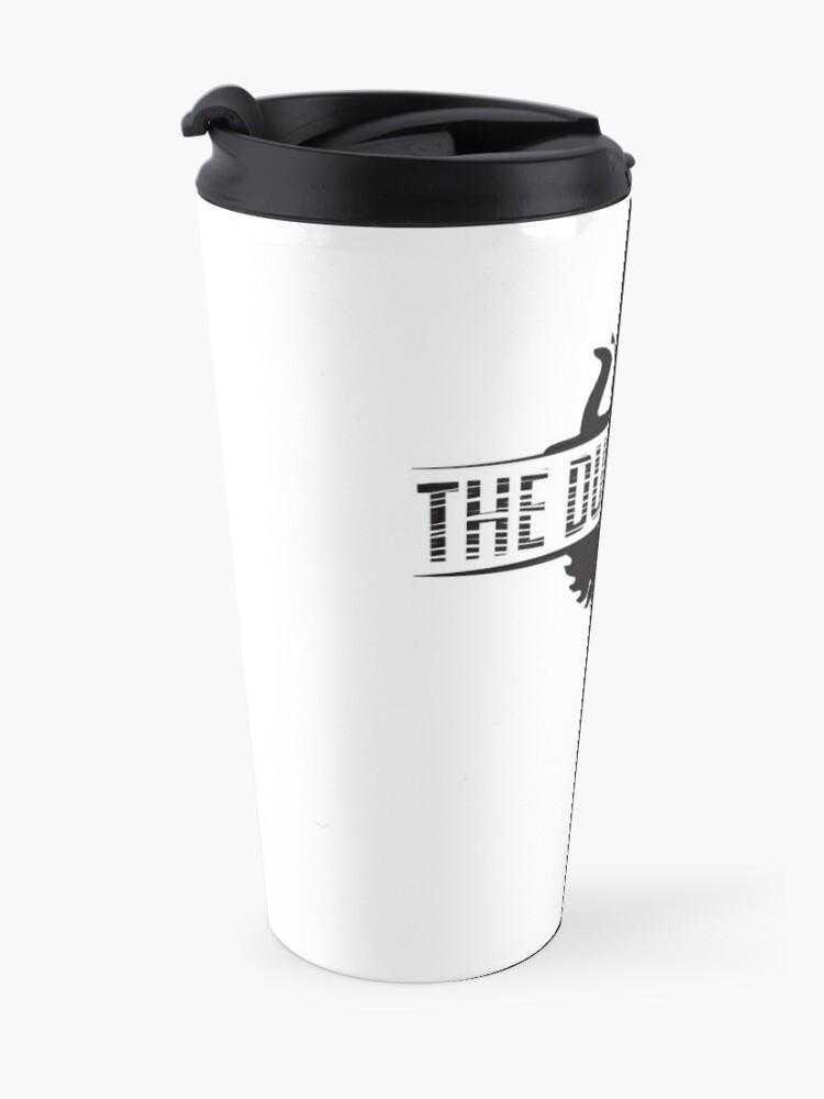Alternate view of The Dusty Life Merchandise Travel Mug