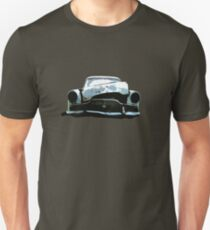 old ford zephyr Unisex T-Shirt