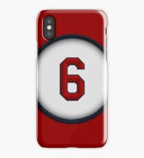 6 - Stan the Man iPhone Case