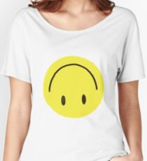 Fake Women's Relaxed Fit T-Shirt
