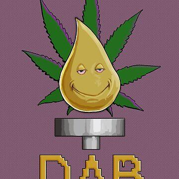 Ti Dab by TreeSeed