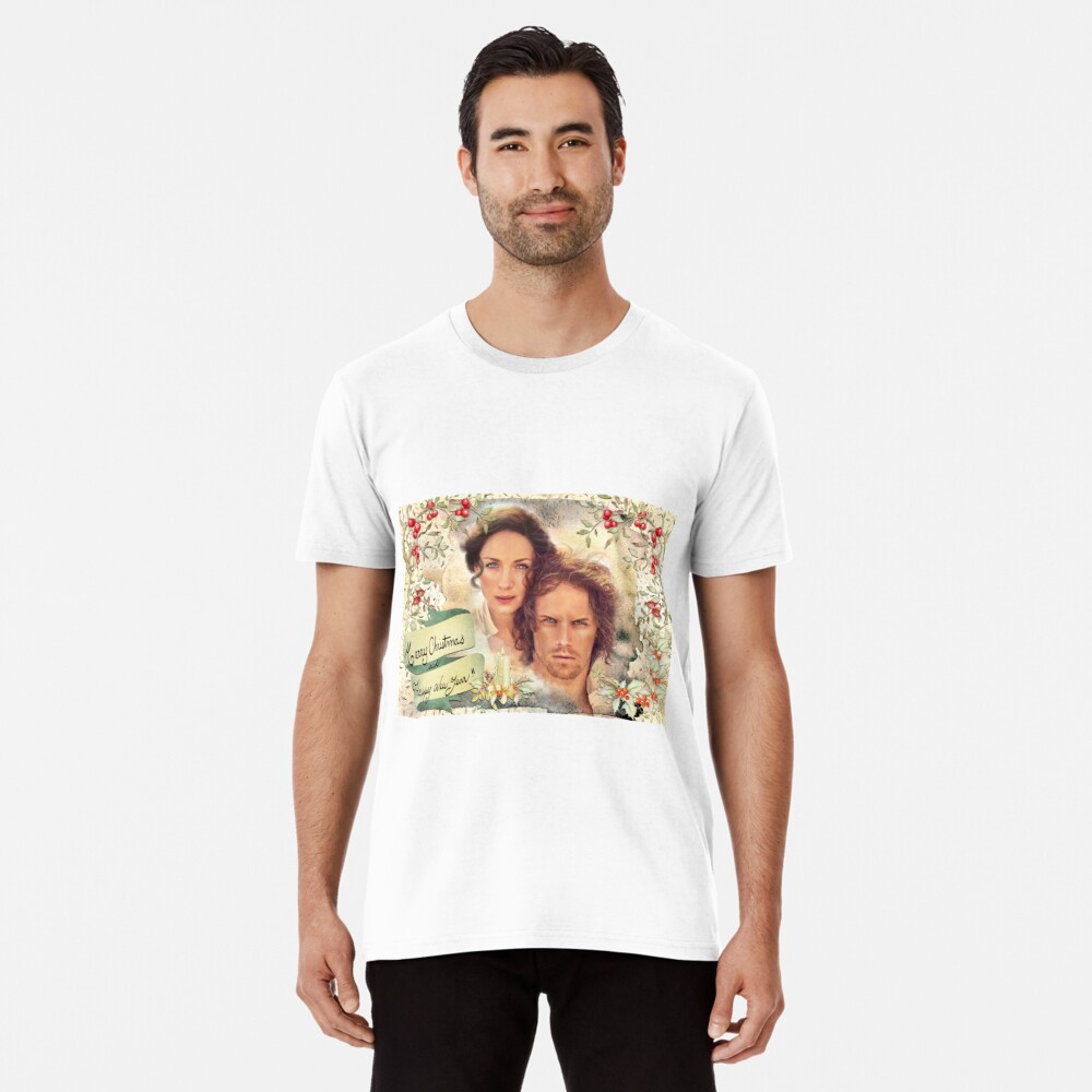 Happy Holidays  Premium T-Shirt