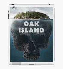 Oak Island Nova Scotia Canada iPad Case/Skin