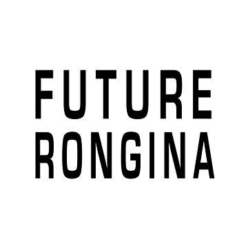 Future Rongina by Kengelina