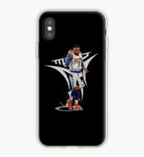 carmelo - We loved right down to the bone. iPhone Case