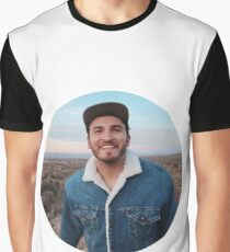 Zane Hijazi - Chill Graphic T-Shirt