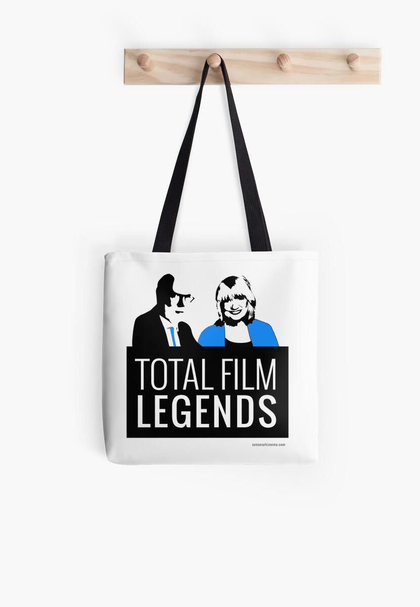 Margaret and David - Total Film Legends by sensesofcinema