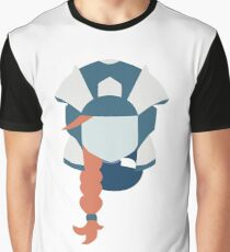 Zossie Minimalist - Pokemon US/UM Graphic T-Shirt