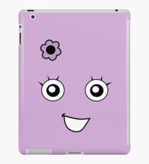 Baby Aiko iPad Case/Skin