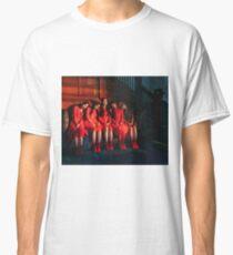 Peek-A-Boo - Red Velvet - Perfect Velvet  Classic T-Shirt