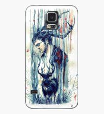 Will Graham Case/Skin for Samsung Galaxy