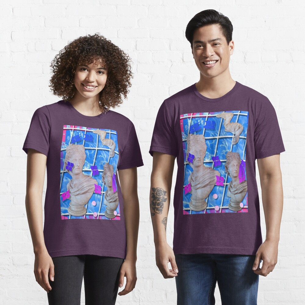 THE BRAIN AESTHETIC Essential T-Shirt