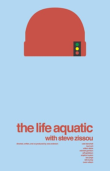 The Life Aquatic by jnewt