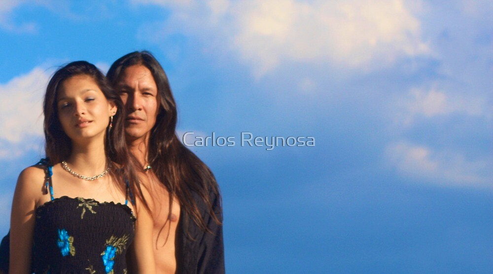 Pasion Cloud by Carlos Reynosa