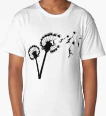 Dandy Flight Long T-Shirt