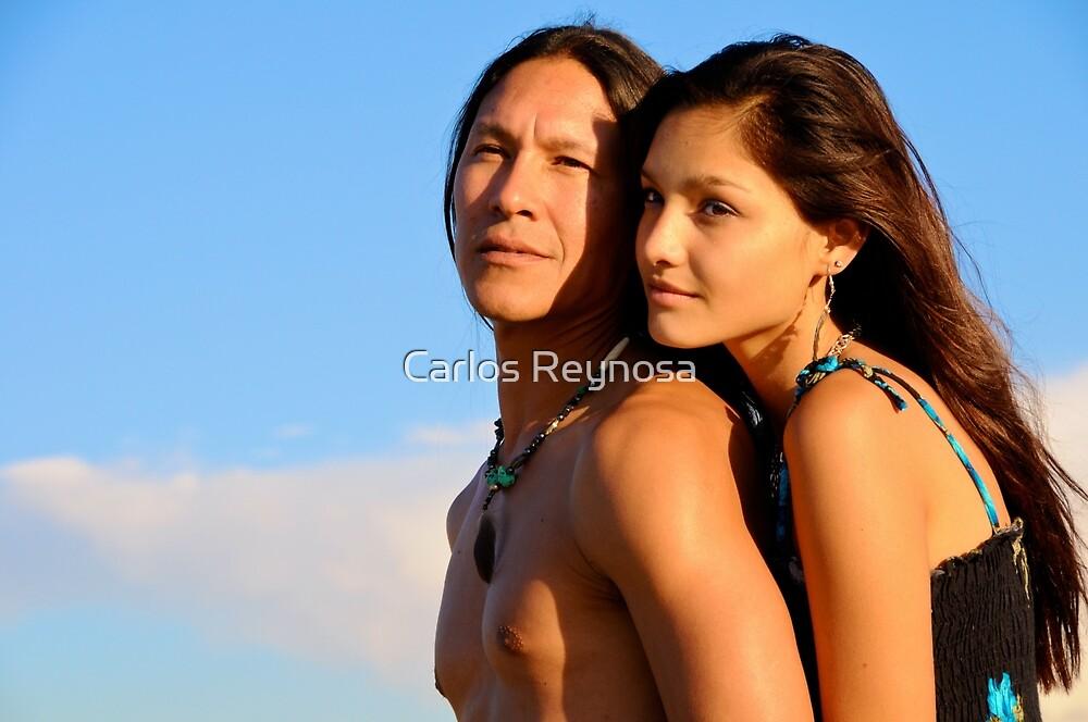 Forever by Carlos Reynosa