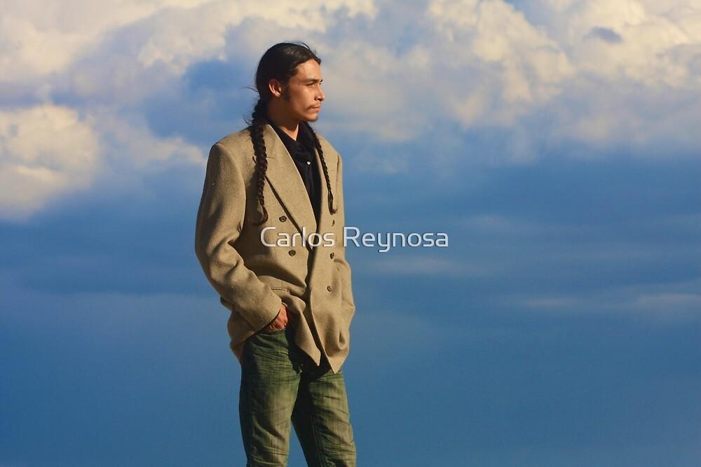 Kyio Reevis by Carlos Reynosa