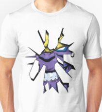 Thanos Breaking Out Unisex T-Shirt