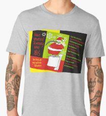 seedy CD Men's Premium T-Shirt