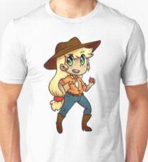 Chibi Applejack T-Shirt