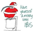 Have yourself a ... by Matt Mawson