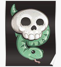 The Dark Mark - Cute Poster