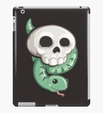 The Dark Mark - Cute iPad Case/Skin