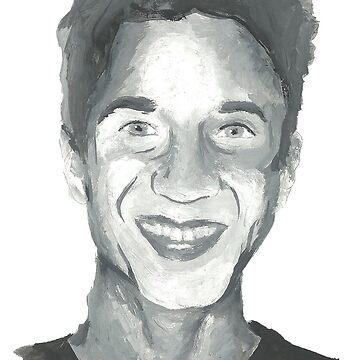 Daniel Seavey, WDW by DMJADESIGN