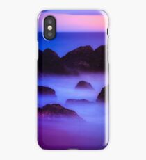 Serenity Is Bliss iPhone Case/Skin