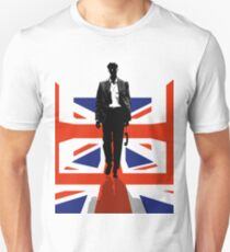 London Calling, You Have Been Disconnected Unisex T-Shirt