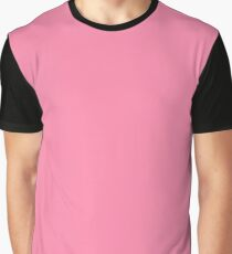 Tickle Me Pink Graphic T-Shirt