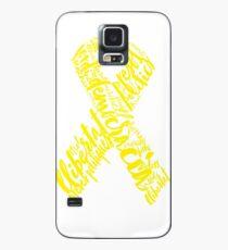 LLAÇ GROC - LLIBERTAT PRISONERS POLITICS & NOMS Case/Skin for Samsung Galaxy