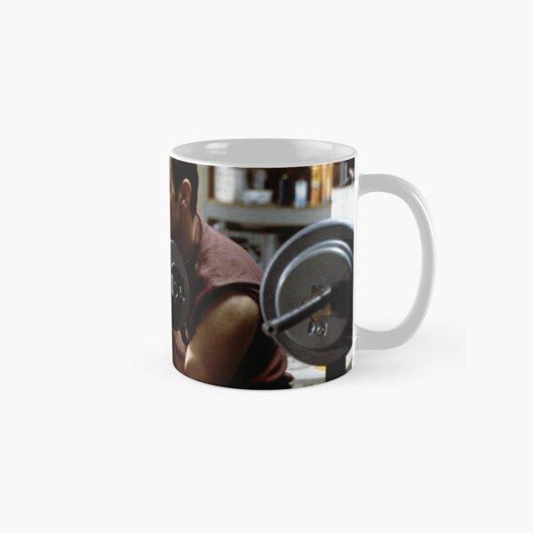 Kevin Spacey American Beauty Classic Mug