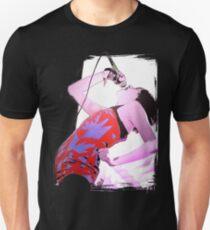 """Yeah Yeah Yeahs """"STREEEESS!!!!!!"""" Unisex T-Shirt"""